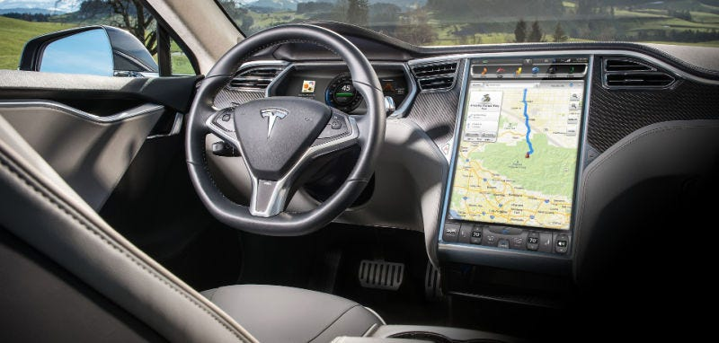 Illustration for article titled Musk: Autopilot Was Off In PA Tesla Model X Crash, According To Onboard Vehicle Logs