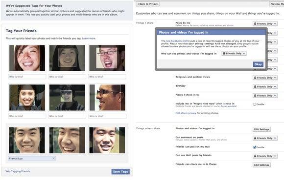Usan inteligencia artificial para detectar la orientación sexual a partir del rostro