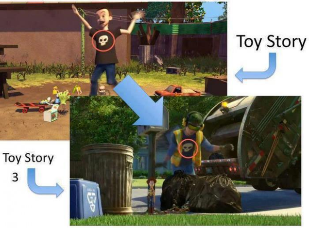 A Wild Theory About Toy Story's Most Hated Character