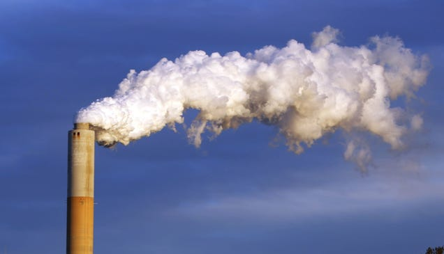 Humans Can t Stop Breaking Carbon Emissions Records