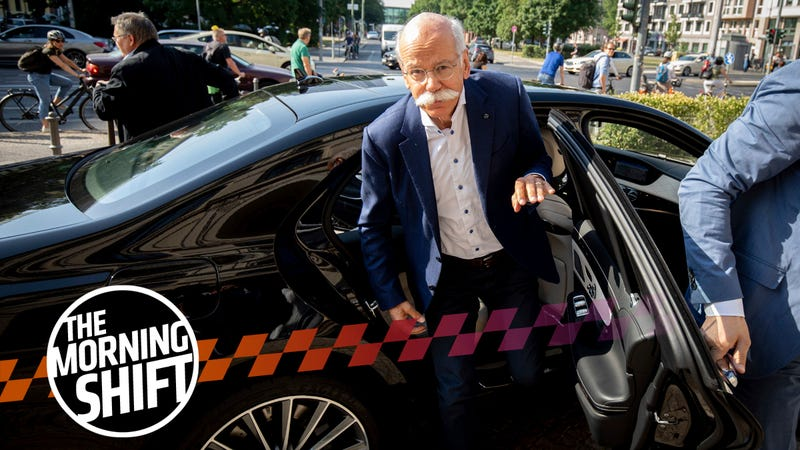 Illustration for article titled A Non-German Will Lead Daimler For the First Time Ever