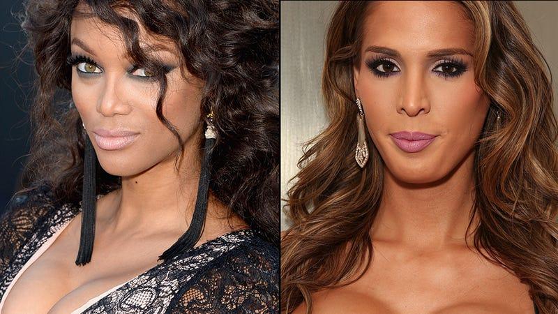 Illustration for article titled Tyra Banks Producing Trans Docuseries Starring Carmen Carerra