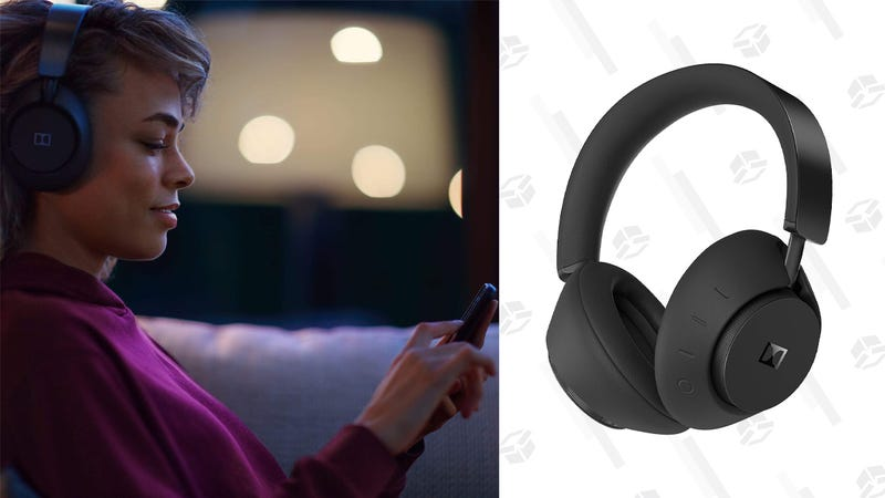 Dolby Dimension ANC Bluetooth Headphones | $399 | Amazon