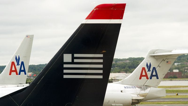 American airlines us airways merge to form worlds largest american airlines us airways merge to form worlds largest inconvenience thecheapjerseys Choice Image