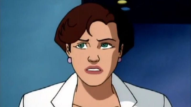 Illustration for article titled Amazing Spider-Man 2 changed a heroic female scientist into a male Nazi