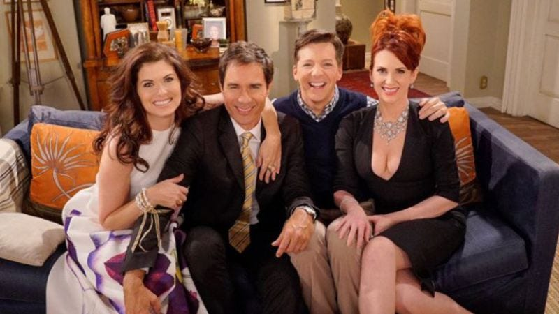 Photo: Twitter, @SeanHayes