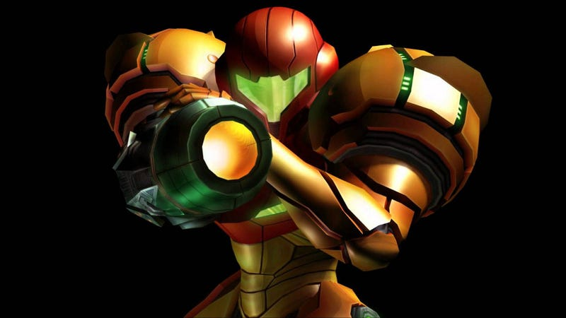 Illustration for article titled Retro Studios Wants To Expand The Metroid Prime Universe