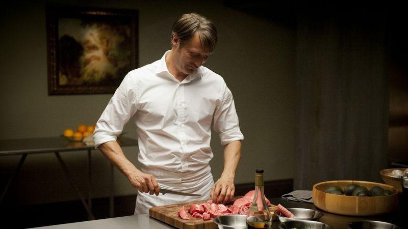 Illustration for article titled Bryan Fuller walks us through Hannibal's debut season (part 3 of 4)