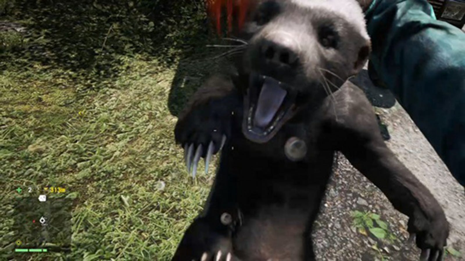 Far Cry 4's Worst Animals