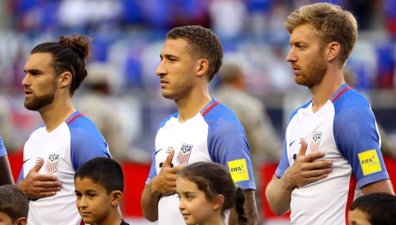 USA  striving to avoid World Cup playoff vs Syria or Australia