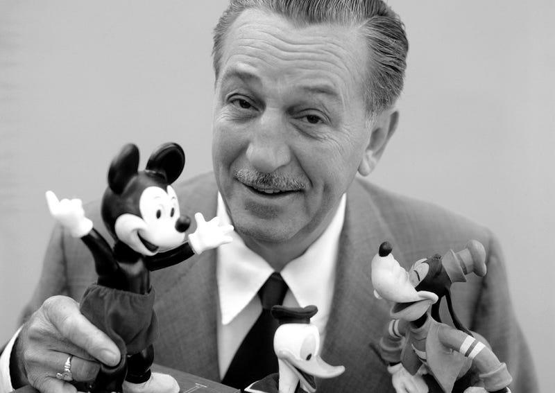 Illustration for article titled No, el cadáver de Walt Disney no está congelado a la espera de que la ciencia lo reanime
