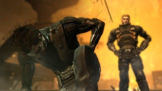 Illustration for article titled We Didn't Ask For This: Sinister Director To Helm Deus Ex: Human Revolution Movie