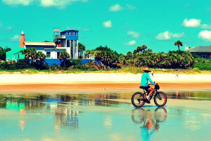 Illustration for article titled Ormond Beach (Summer PhoTAYgraphy Club 2016)