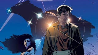 Illustration for article titled The future of Firefly will finally be revealed in a new Serenity comic