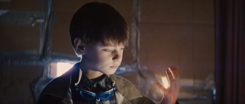 Illustration for article titled It's Official: We Cannot Wait to See Science Fiction Thriller Midnight Special