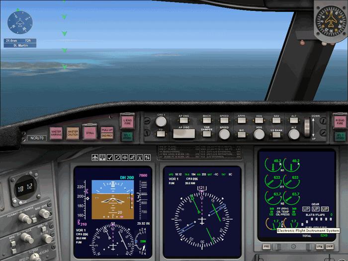 FS2004 Flight Simulator 2004 ISO Full Game Repack By 108