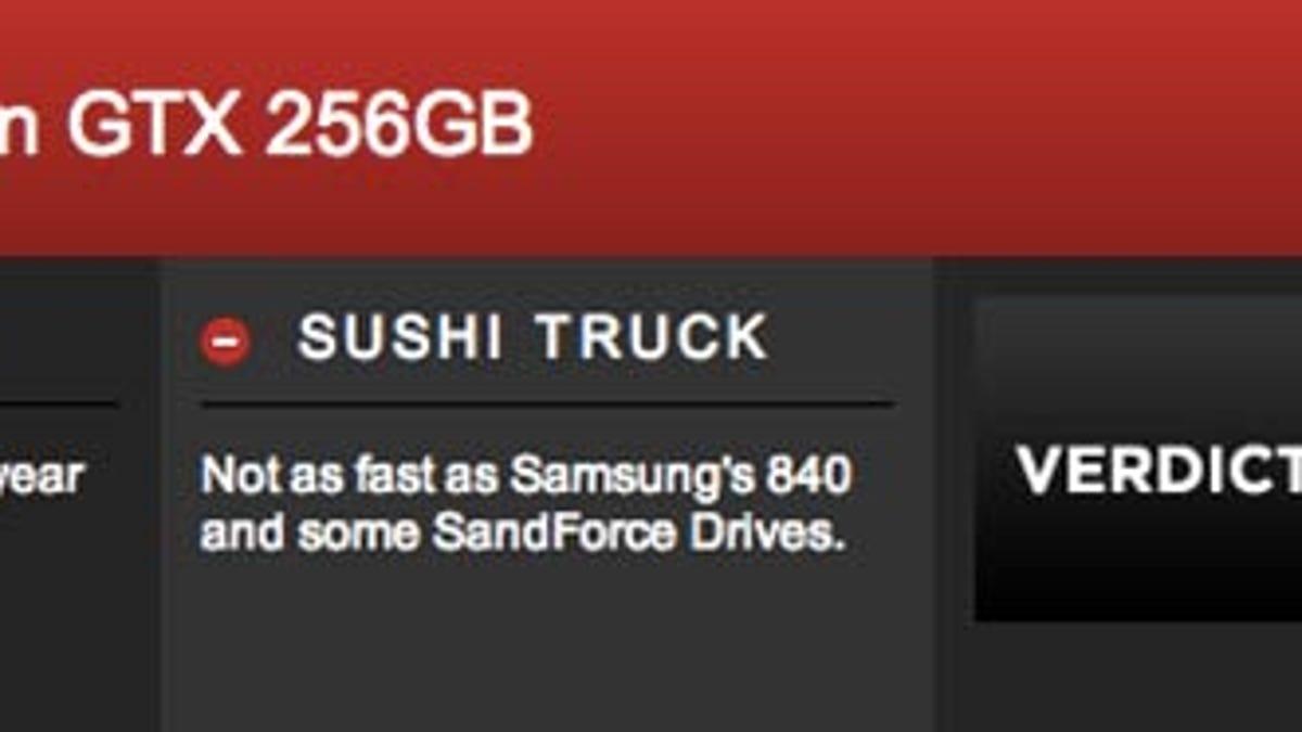 The Best SSD: Corsair Neutron GTX 256GB vs  Samsung 840 Pro