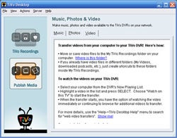 TiVo Desktop 2.4 Goes Final