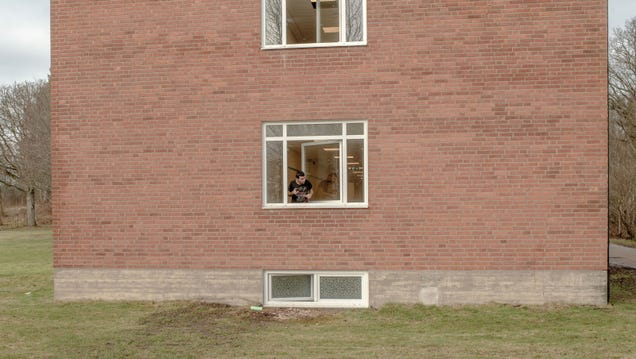 The Strange Case of Immigrant Children in Sweden, Who Become Comatose When Faced with Deportation