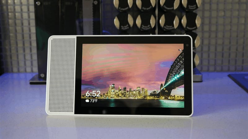 Lenovo Smart Display Review: The Best Smart Home Hub