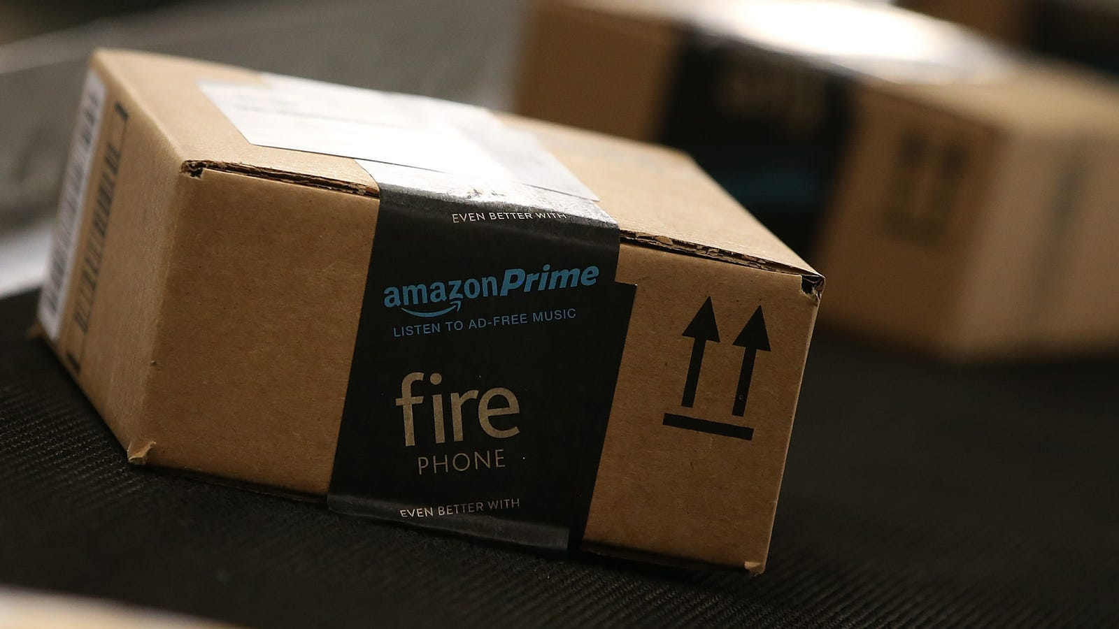 After Destroying Brick and Mortars, Amazon Reportedly Planning to Cut Ties With Thousands of Small Vendors - Gizmodo