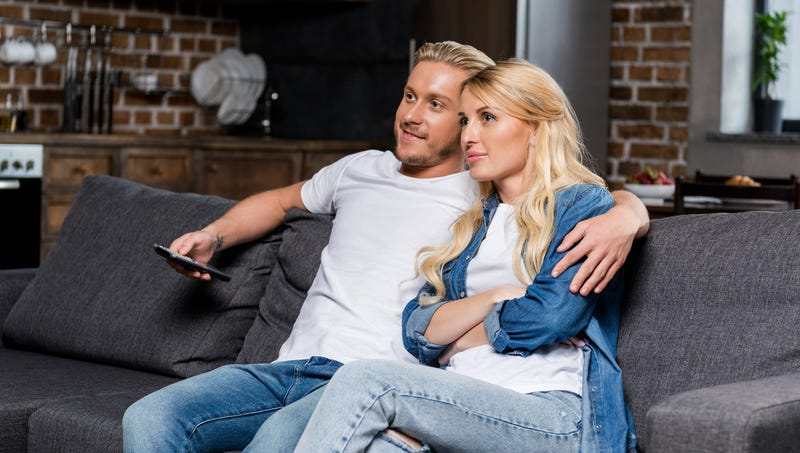 Illustration for article titled Man Finally Comfortable Enough Around Girlfriend To Cheat On Her