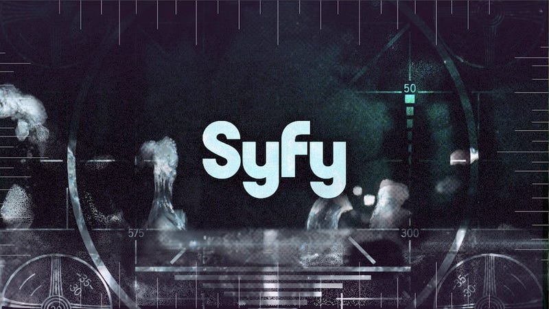 Illustration for article titled Syfy Basically Admits They Screwed Up