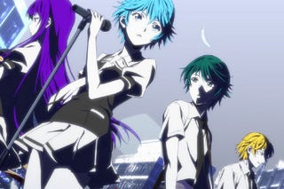 Illustration for article titled Enjoy the newest promo of Fuuka´s Anime