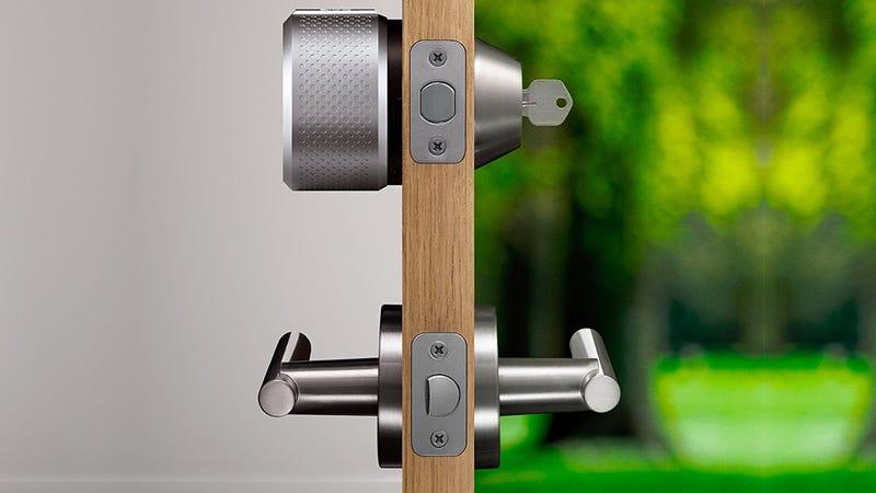 August Smart Lock, $150