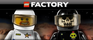 Illustration for article titled LEGO Factory Space Revives Most Loved Theme, Going Pew Pew Soon