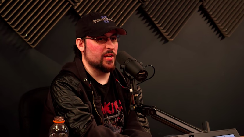 Game Critic Totalbiscuit Says He's Retiring: 'I Don't Have Long Left'