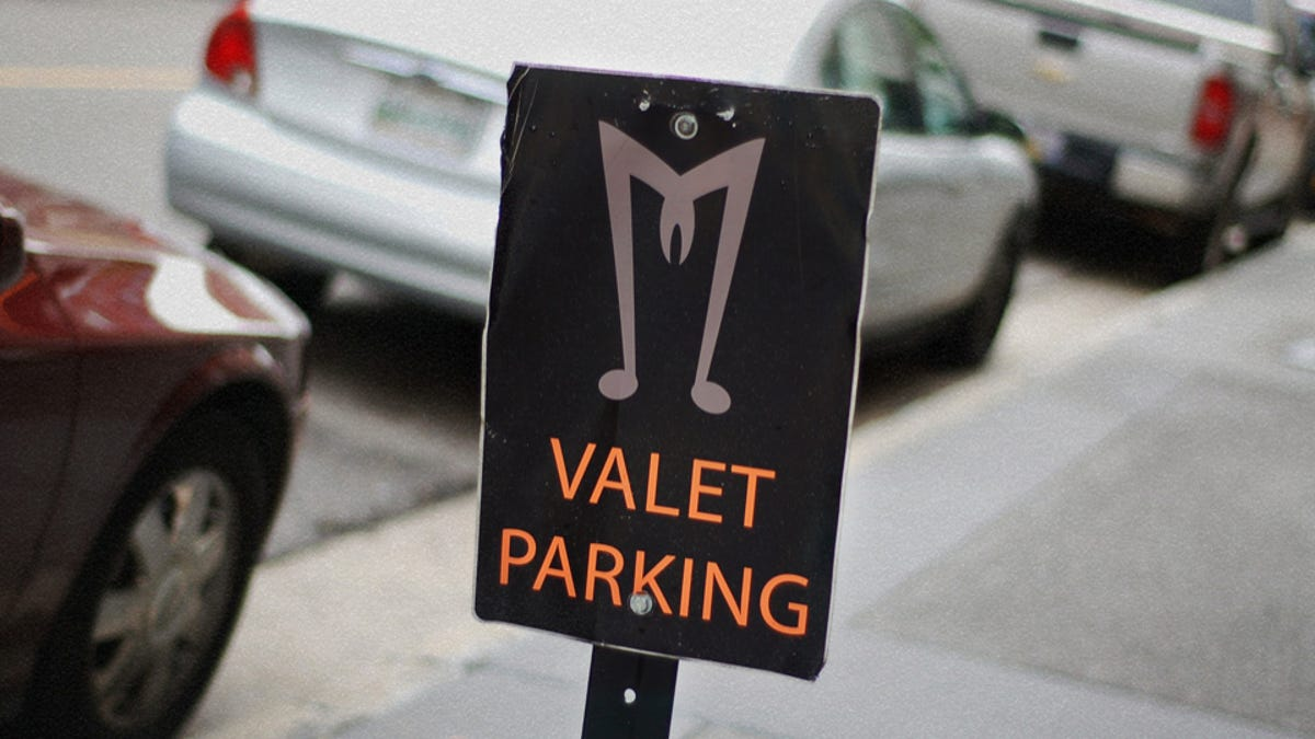 I Used To Be A Valet And Will Never Let One Park My Car, Ever