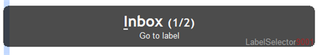 Illustration for article titled Gmail Macros Updates for New Gmail, Adds Productivity Shortcut