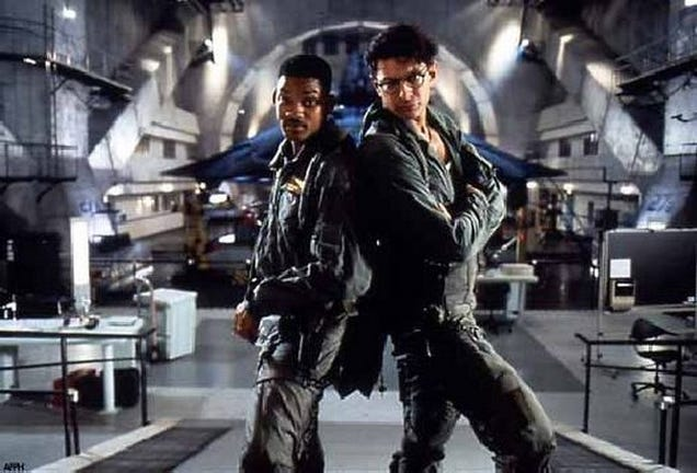 Image result for independence day will smith jeff goldblum