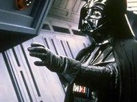 Illustration for article titled SAG Honors Darth Vader