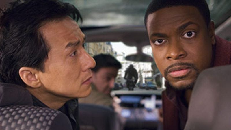 download movie rush hour 2 in hindi