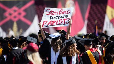Emily Doe of Stanford Assault Case Revealed as Chanel Miller