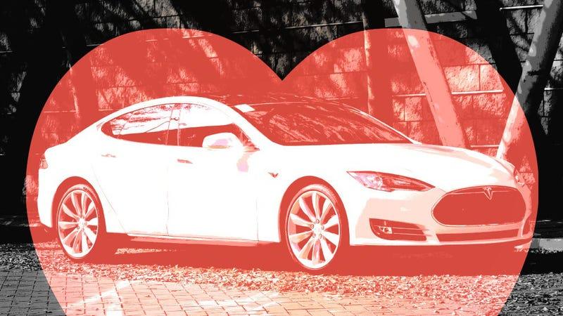 Illustration for article titled My Unnatural LOVE of Tesla