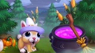 Illustration for article titled FarmVille 2 A Bunny's Brew: Everything You Need to Know