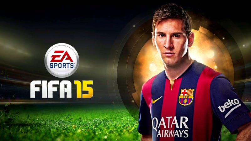 Illustration for article titled FIFA 15