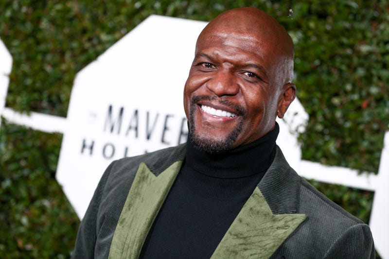 Illustration for article titled Why Are WME's Lawyers Asking Terry Crews to Take a Mental Health Examination?