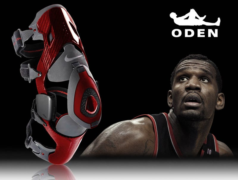 Illustration for article titled Nike Releases New Greg Odens