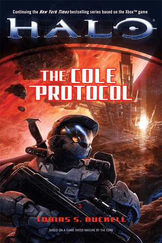Illustration for article titled Halo: The Cole Protocol Drops In November