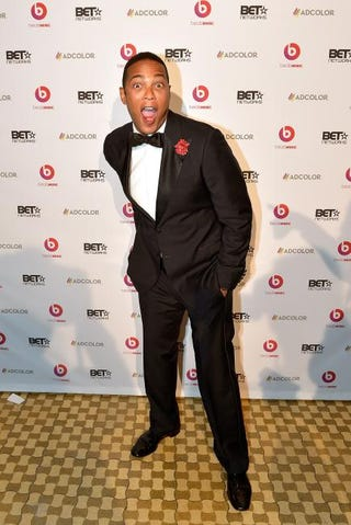 Don Lemon in 2014Charley Gallay/Getty Images for ADCOLOR Awards
