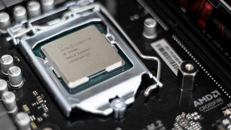 How to Protect Your PC Right Now From Intel's Latest Vulnerability