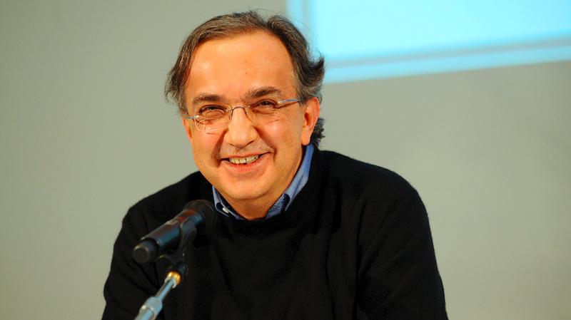 Illustration for article titled Sergio Marchionne Brought Optimism Back to Chrysler