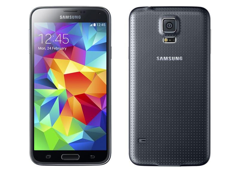Todo lo que tienes que saber sobre el nuevo Samsung Galaxy S5