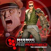 Illustration for article titled You Can Buy The Bionic Commando Rearmed Soundtrack