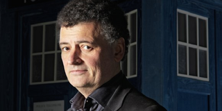 Illustration for article titled No, Steven Moffat isn't saying The Doctor is Human