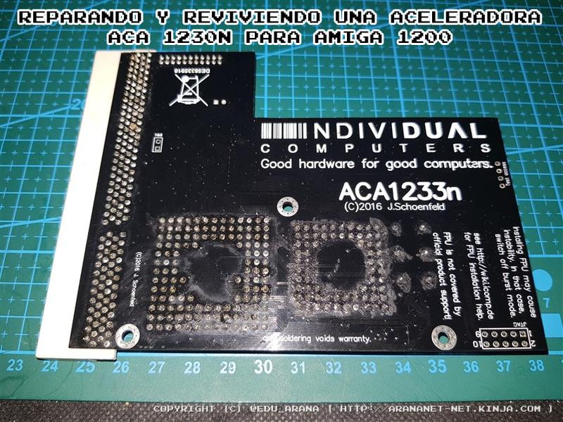 Illustration for article titled Reparando y reviviendo una aceleradora aca 1230n para amiga 1200
